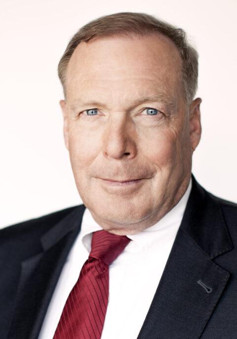 Stephen R. Arnold