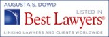 Augusta Dowd - Best Lawyers