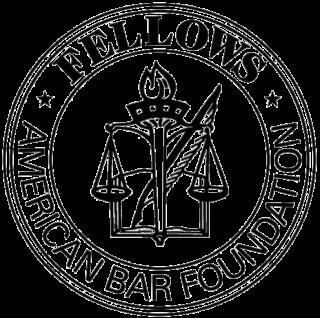 Fellows of the American Bar Foundation