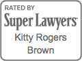 Kitty Rogers - Super Lawyers