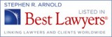 Stephen Arnold - Best Lawyers