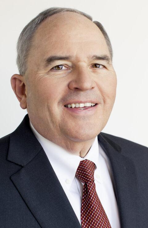 J. Mark White